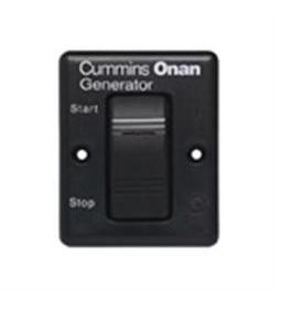 Onan 300-4936 Standard Remote RV Start Panel Questions & Answers