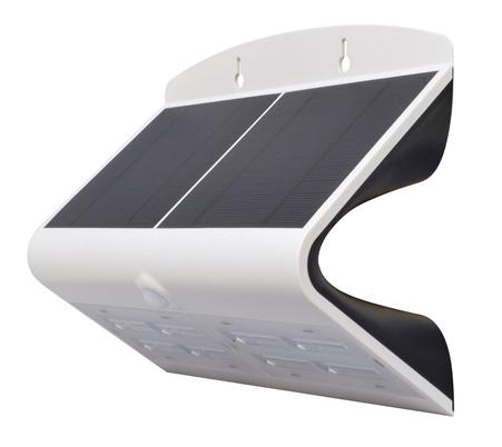 Valterra DG0168 Solar Powered LED Wall Light - 6.8Watt Questions & Answers