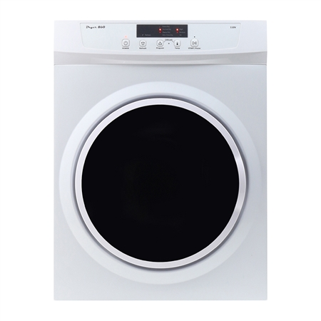 Pinnacle 18-860 Standard RV Dryer - White Questions & Answers