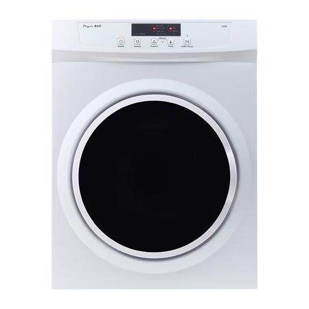 Pinnacle 18-860 Standard RV Dryer - White