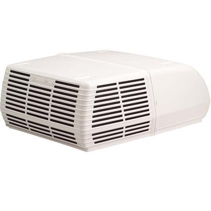 Coleman Mach 48004-666 HP2 RV Air Conditioner Heat Pump - White