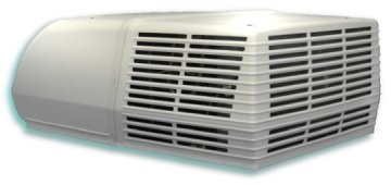 Coleman Mach 48203-6665 Roughneck RV Rooftop Air Conditioner - White - 13.5K