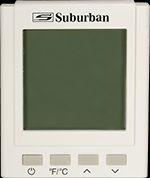 Suburban 162291 Water Heater Control White Questions & Answers