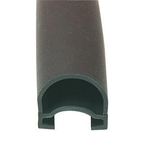 "AP Products 018-2004 Modified EKD D Seal - 1"" x 1"" x 50 Ft - Black"