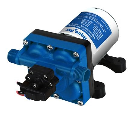 Aqua Pro 21847 Self Priming 3.0 GPM RV Fresh Water Pump