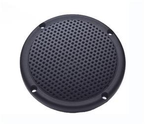"""PQN Enterprises SPA35-4GFDC Dual Cone Waterproof 3.5"""" RV Outdoor Speaker - 2 Pack"""