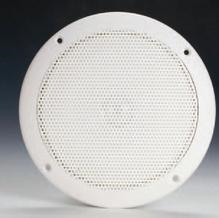 What is the size of the cut out for this speaker?