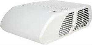 Coleman Mach 10 45203-8762 RV Rooftop Air Conditioner with Top-Down Mounting - White - 13.5K