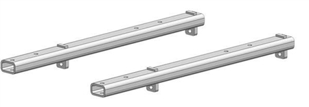 PullRite 4409 Standard Rail Adapter for 16K & 20K SuperGlide Hitches Questions & Answers