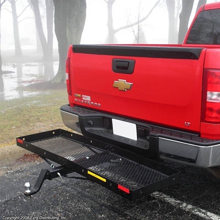 B-Dawg BD-60203-TO Towing Dreadnaught Cargo Carrier