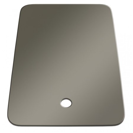 Lippert 306197 Better Bath Large Right Sink Cover - Stainless Steel Questions & Answers