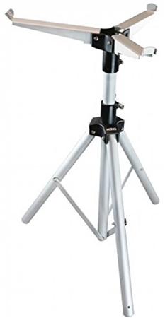 KING TR1000 Antenna Tripod Mount for KING Tailgater & Quest Questions & Answers