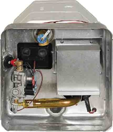 Suburban 5238A SW6D Gas Direct Spark Ignition Water Heater - 6 Gallons Questions & Answers