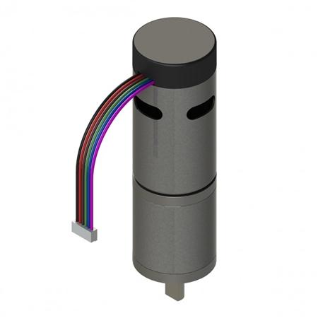 Lippert 325979 High Torque In-Wall Motor; 500:1