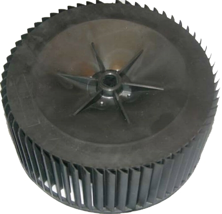 will this blower wheel work on model   47074A879 ac unit?