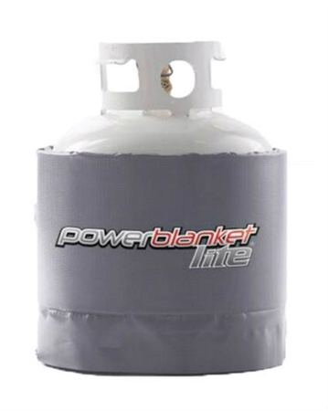 PowerBlanket PBL20 Gas Cylinder Band Style Heater - 20 lbs Questions & Answers