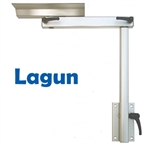 Lagun 30605 Adjustable Swiveling RV Table Mount - With Hardware Questions & Answers