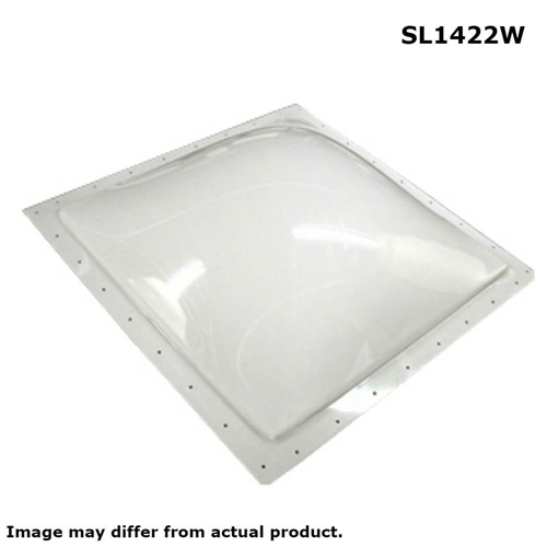 how do i find thid skylight # sl1422w with the garishment with it