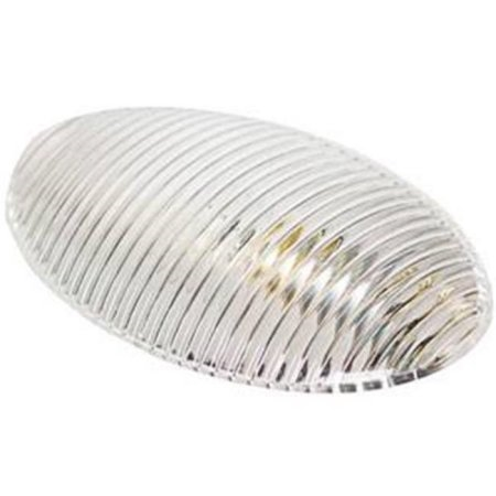 Arcon 51299 RV Porch Light Clear Replacement Lens Questions & Answers