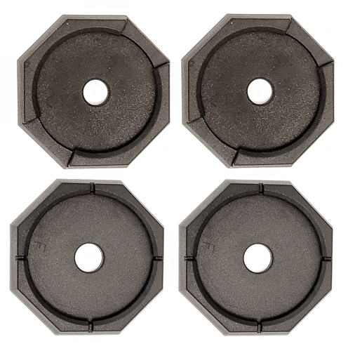 Can you use these Snap Pads on a 2018 fifth wheels, Sandpiper?