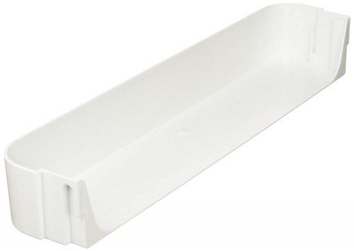 Norcold 624863 RV Refrigerator Small Lower And Upper Door Bin - Smooth Questions & Answers