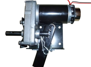 Lippert 045-124390 Ez bedlift Motor Assembly Questions & Answers