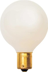 Camco 54707 13W Frosted Vanity Bulb Questions & Answers