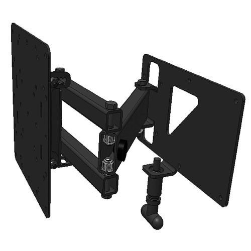 MORryde TV1-006H Extending Swivel TV Wall Mount Questions & Answers
