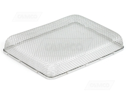 Camco 42146 RV Flying Insect Screen - 10'' x 7-1/2'' Questions & Answers