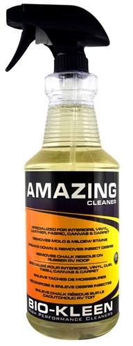 Bio-Kleen M00307 Amazing Cleaner - 32 Oz