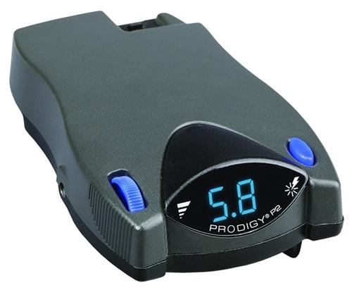 Tekonsha 90885 Prodigy P2 Brake Controller Questions & Answers