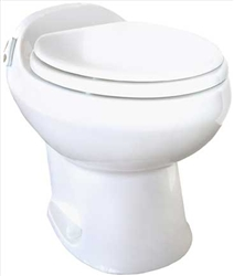 Thetford 19771 Aria Deluxe II Low Profile RV Toilet - White Questions & Answers
