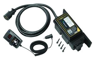 Tekonsha 902502 Prodigy RF Brake Controller Questions & Answers