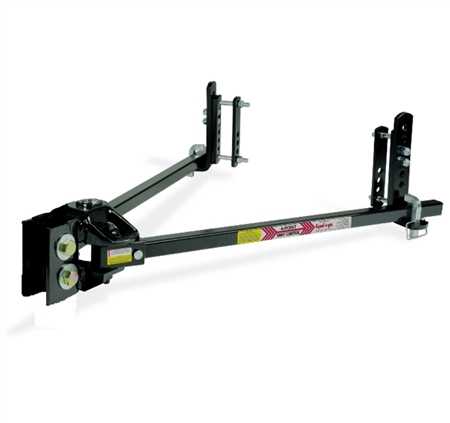 Equal-i-zer 90-00-1401 Sway Control Hitch - No Shank - 1,400 / 14,000 Lbs Questions & Answers