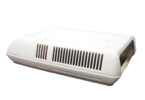Coleman Mini Mach 6727-3761 Air Conditioner Shroud - White Questions & Answers