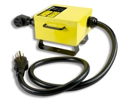 Surge Guard 10175 RV Voltage Regulator - 50 Amp Questions & Answers