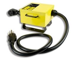 Surge Guard 10175 RV Voltage Regulator - 50 Amp