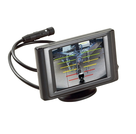 Can this Smart Hitch Camera and Sensor System be used as a front camera?