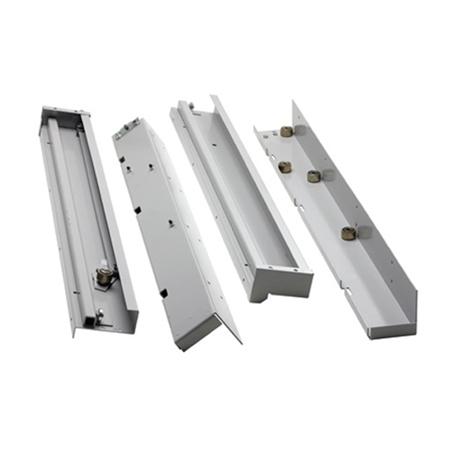 "Kwikee 905857002 90"" Super Slide I Cargo Tray"