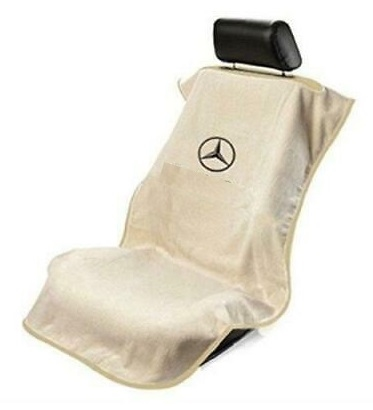 Seat Armour SA100MBZT Mercedes Benz Car Seat Cover - Tan Questions & Answers