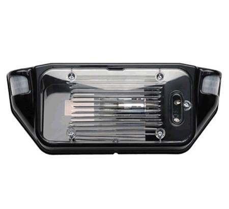 Star Lights SL1000B Motion Sensor LED RV Porch Light - Black Questions & Answers