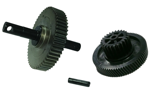 Will this replace a Klauber K01176A100 1/15th HP, 2 RPM, 6 AMP from a 97 Newmar Dutch Star DP?