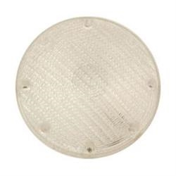 Gustafson AM4041 Dome Light Replacement Lens - Clear