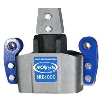 MORryde SRE3-733X SRE 4000 Suspension System 33'' Wheel Base Triple Axle Questions & Answers