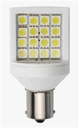 I have the older version of the Star Lights 1000 with the incandescent bulb.  Can I use this led bulb without mods?