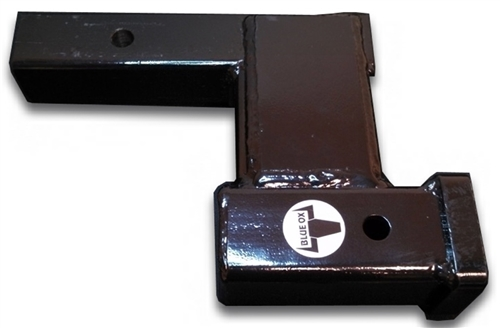 Blue Ox BX88130 6'' Drop Hitch Questions & Answers