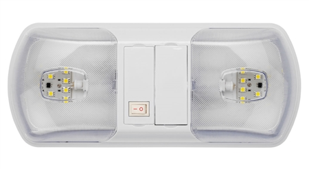AP-Products 016-BL3003 Interior Dual LED Dome Light Questions & Answers