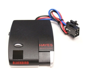 Hayes 81760 Blackbird Brake Controller Questions & Answers