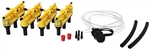 Flow-Rite MP-2000 Qwik-Fill 12V Double RV Battery Watering System Questions & Answers