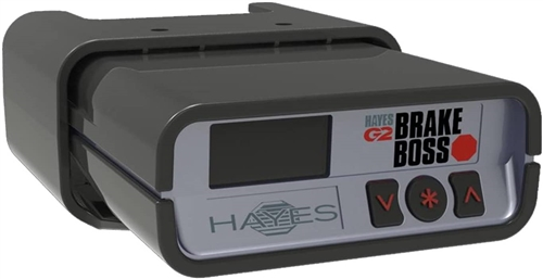 Hayes 81792BB G2 Brake Boss Trailer Brake Controller Questions & Answers